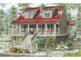 Raised Home Plans Cottage Style Raised House Plans Cape Cod Style Homes