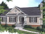 Raised Home Plans Pecan island Raised Ranch Home Plan 052d 0002 House