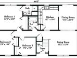 Raised Homes Floor Plans Elegant High Ranch House Plans New Home Plans Design