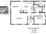 Raised Homes Floor Plans Raised Ranch Modular Home Builders Massachusetts Rhode