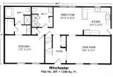 Raised Homes Floor Plans Susquehanna Modular Homes Raised Ranches