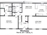 Raised Homes Floor Plans Susquehanna Modular Homes Raised Ranches
