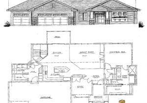 Rambler House Plans Mn Floor Plans Lino Lakes Mn Chapman Homes Inc