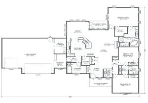 Rambler House Plans Mn House Floor Plans Mn Lovely Rambler House Plans with