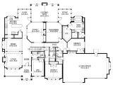 Rambler House Plans with Bonus Room Rambler Floor Plans with Bonus Room by Builderhouseplans