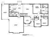 Rambler House Plans with Bonus Room Rambler House Plans with Bonus Room