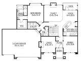 Rambling Ranch House Plans Classic Rambler Floor Plans by Builderhouseplans Http