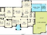Rambling Ranch House Plans Rambling 3 Bedroom Ranch Home Plan 89828ah 1st Floor
