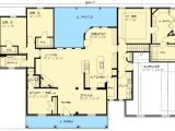 Rambling Ranch House Plans Rambling Ranch Home Plan 36866jg Architectural Designs