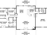 Rambling Ranch House Plans Rambling Ranch House Plans 28 Images Plan 89821ah 3