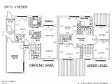 Ramstein Housing Floor Plans Nco townhouse Floorplan Kaiserslautern United States