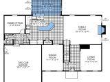 Ran Homes Plans Building A Ryan Homes Ravenna Floor Plan