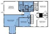 Ran Homes Plans New Ryan Home Floor Plans New Home Plans Design