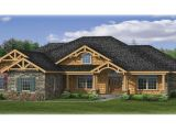 Ranch Craftsman Home Plans Craftsman Style Ranch House Plans 28 Images Award