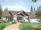 Ranch Craftsman Home Plans Ranch Craftsman House Plans with Loft House Design and