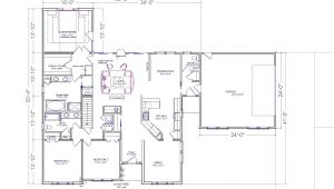 Ranch Home Addition Floor Plans Brewster Modular Ranch House