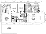 Ranch Home Building Plans Windham Ranch Style Modular Home Pennwest Homes Model S