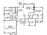 Ranch Home Floor Plans Ranch House Plans Manor Heart 10 590 associated Designs