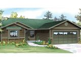 Ranch Home Plans Designs Ranch House Plans Foster 30 846 associated Designs