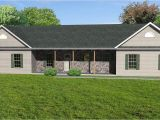 Ranch Home Plans Great Room Ranch House Plan Ranch Houseplan with