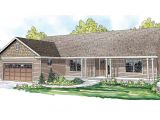 Ranch Home Plans Ranch House Plans Fern View 30 766 associated Designs