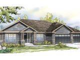 Ranch Home Plans Ranch House Plans Oak Hill 30 810 associated Designs