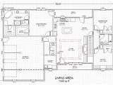 Ranch Home Plans with Basement Ranch House Floor Plans with Walkout Basement Floor