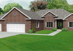 Ranch Home Plans with Basements Amazing Ranch Homes Plans 11 Ranch House Plans with