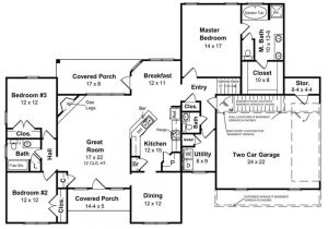 Ranch Home Plans with Basements House Plans for A Ranch Style Home Inspirational Basement