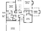 Ranch Home Plans with Basements Roomy Ranch with Finished Walkout Basement Hwbdo76673