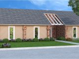 Ranch Home Plans with Cost to Build Easy to Build 3 Bed Ranch Home Plan 55165br