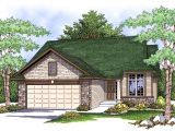 Ranch Home Plans with Cost to Build Economical and Easy to Build Ranch House Plan 89007ah