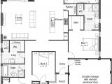 Ranch Home Plans with Open Floor Plan Ranch House Plans with Open Floor Plan 2018 House Plans