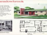 Ranch Home Plans with Pool Mid Century Ranch Floor Plans Woxli Com