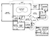 Ranch Home Plans with Pool Ranch House Plans Williston 30 165 associated Designs