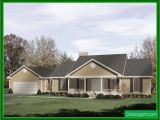 Ranch Home Plans with Porches Ranch Home Plans with Front Porch