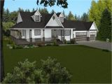 Ranch Home Plans with Porches Ranch House Plans with Walkout Basement Ranch House Plans
