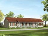 Ranch Home Plans with Porches Ranch Style Home Plans with Front Porch House Plan 2017