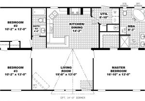 Ranch Home Remodel Floor Plans Open Floor Plan Ranch House Plans 2018 House Plans