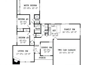 Ranch Home Remodel Floor Plans Ranch House Remodel Floor Plans Architectural Designs