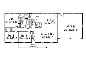 Ranch Home Remodel Floor Plans Simple Ranch Style House Plans New Ranch House Floor Plans