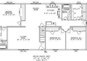 Ranch Homes Floor Plans House Plans Home Designs Blog Archive Floor Ranch House