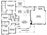Ranch Homes Floor Plans Ranch House Plans Brightheart 10 610 associated Designs