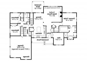 Ranch Homes Floor Plans Ranch House Plans Manor Heart 10 590 associated Designs