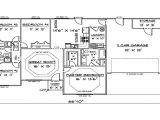 Ranch House Plans Under 1500 Square Feet 1500 Sq Ft Ranch House Plans with Basement Deneschuk Homes