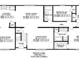 Ranch House Plans with Bedrooms together House Plans 3 Bedroom Ranch Homes Floor Plans