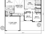 Ranch House Plans with Bedrooms together House Plans with Bedrooms together