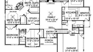 Ranch House Plans with Bonus Room Above Garage Inspirational Ranch House Plans with Bonus Room Above