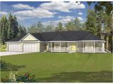 Ranch House Plans with Covered Porch Brightwell Country Ranch Home Plan 096d 0044 House Plans