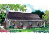 Ranch House Plans with Covered Porch Brockwell Rustic Country Home Plan 020d 0046 House Plans
